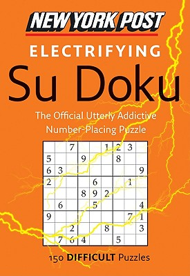 New York Post Electrifying Su Doku By Sudokusolver. com (COM)