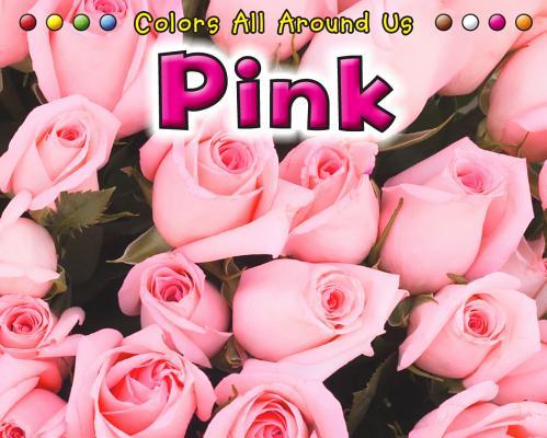 Pink By Rissman, Rebecca